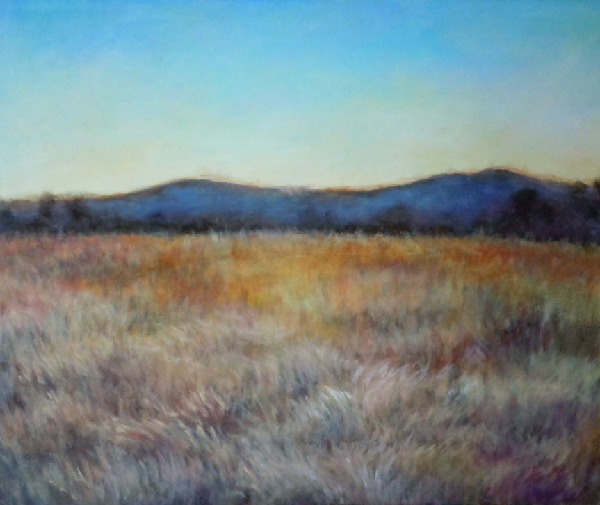 Purple Hills (SOLD)