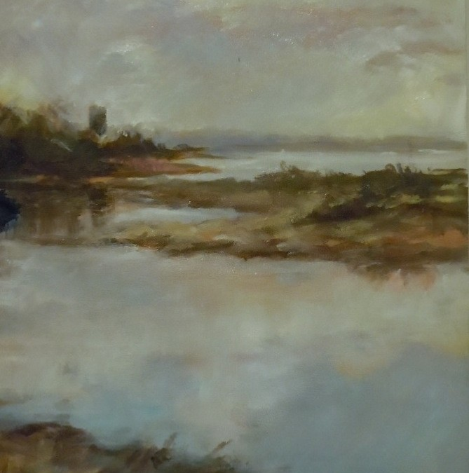 Shoreline View (SOLD)